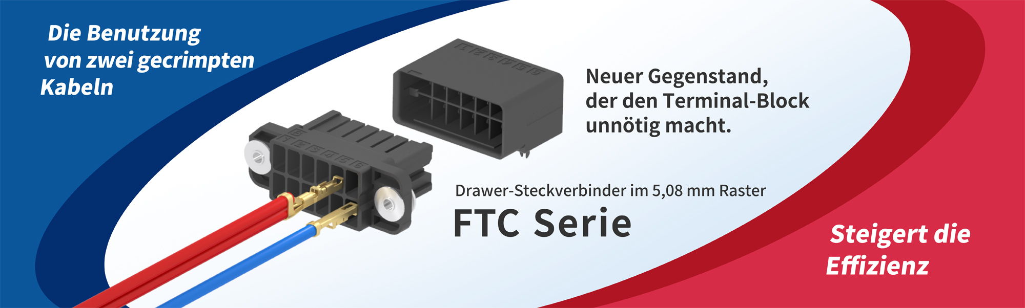 FTC SERIES SLIDER (GERMAN)