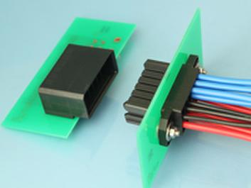Verkaufsstart der neuen FTC-Serie von 5.08 mm Raster Drawer ...